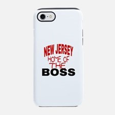 New Jersey Home of iPhone 7 Tough Case