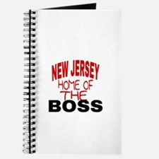 New Jersey Home of Journal