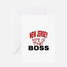 New Jersey Home of Greeting Cards