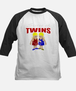 Sister of twins Tee