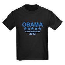 Obama for President T