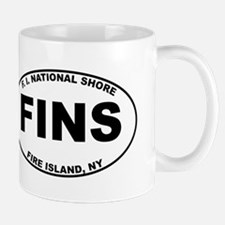 Fire Island National Shore Mug