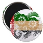 United Arab Emirates Flag Magnet