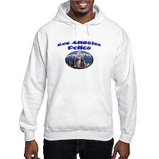 LAPD Skyline Hoodie
