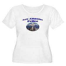 LAPD Skyline T-Shirt