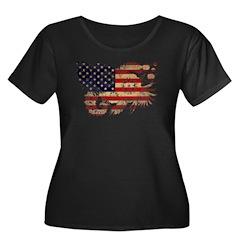 United States Flag T
