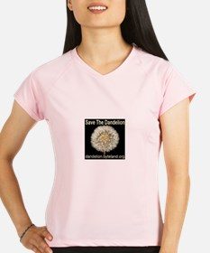 Save The Dandelion Performance Dry T-Shirt