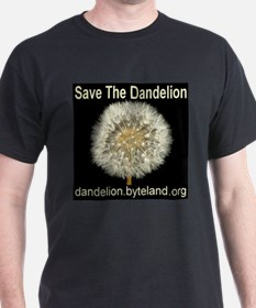 Save The Dandelion T-Shirt