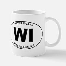 Water Island Fire Island Mug