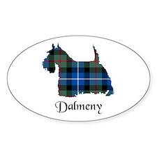 Terrier - Dalmeny Decal