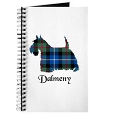 Terrier - Dalmeny Journal