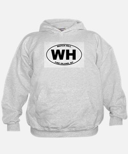 Watch Hill Fire Island Hoodie