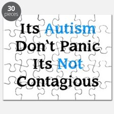 It's Not Contagious Puzzle