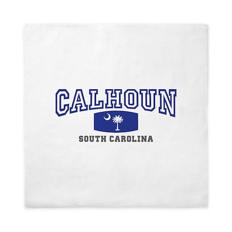Calhoun South Carolina, SC, Palmetto Flag Queen Du
