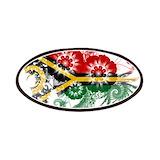 Vanuatu Patches