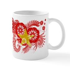 Vietnam Flag Mug