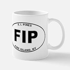 Fire Island Pines Mug