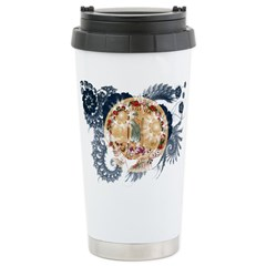 Virginia Flag Travel Mug