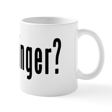 GOT SPRINGER Mug