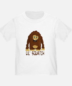 LilSquatch T-Shirt