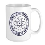 Atomic Energy Commission Large Mug