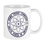 Atomic Energy Commission Mug