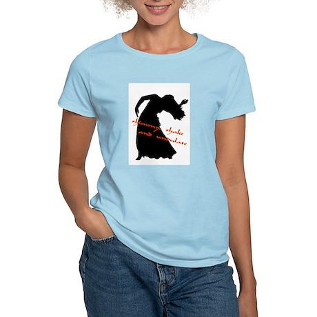 shimmy shake undulate T-Shirt