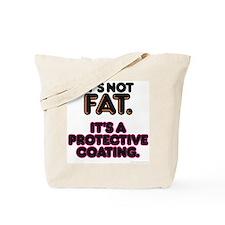 Coating Tote Bag