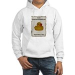 Wanted - Ducky Hooded Sweatshirt