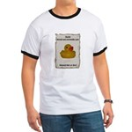 Wanted - Ducky Ringer T