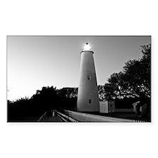Ocracoke Lighthouse. Decal