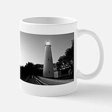 Ocracoke Lighthouse. Mug