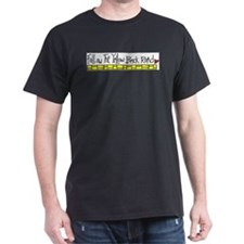 Cute Man house T-Shirt