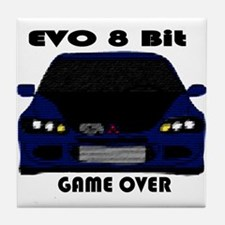 Evo Tile Coaster