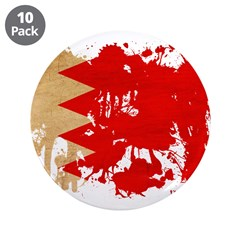Bahrain Flag 3.5