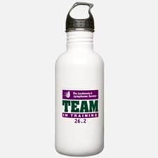 Unique Team training Water Bottle
