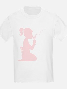 Unique Dandelion wishes T-Shirt
