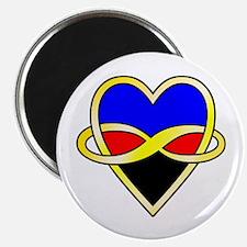 polysymbol Magnets