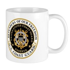 Chief Petty Officer<BR> 11 Ounce Mug 2