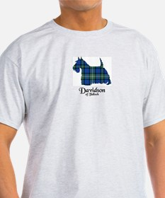 Terrier - Davidson of Tulloch T-Shirt