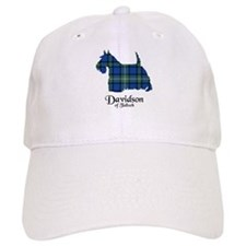 Terrier - Davidson of Tulloch Baseball Cap