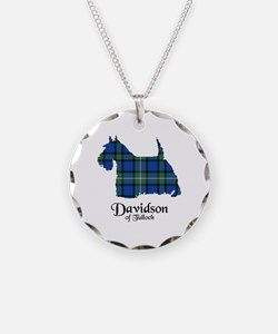 Terrier - Davidson of Tulloch Necklace