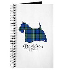 Terrier - Davidson of Tulloch Journal