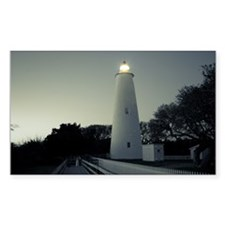 Ocracoke Lighthouse. Decal