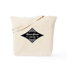 Dance Moms Kick Ass Tote Bag
