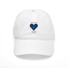 Heart - Davidson of Tulloch Baseball Cap