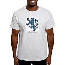 Lion - Davidson of Tulloch T-Shirt