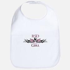 RSDgirl New Logo Bib