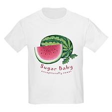 sugar baby kids T-Shirt