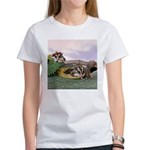 Crocodile #2 Women's T-Shirt